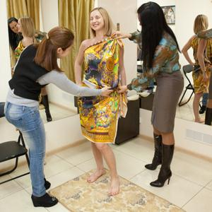 Ателье по пошиву одежды Шаблыкино