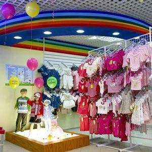 Детские магазины Шаблыкино