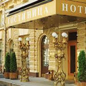 Гостиницы Шаблыкино