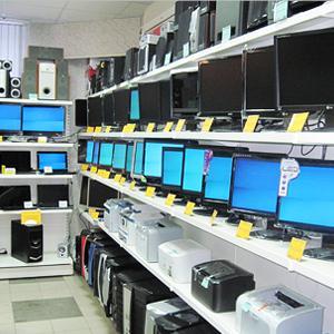 Компьютерные магазины Шаблыкино