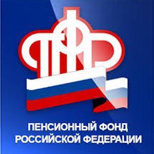 Пенсионные фонды Шаблыкино