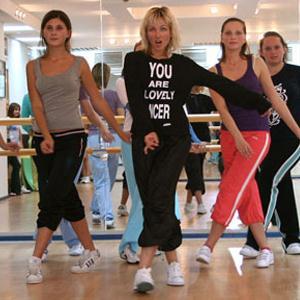 Школы танцев Шаблыкино