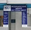 Медицинские центры в Шаблыкино
