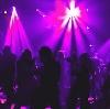 Ночные клубы в Шаблыкино