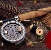 Охотничьи и рыболовные магазины в Шаблыкино