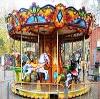 Парки культуры и отдыха в Шаблыкино