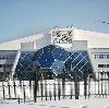 Спортивные комплексы в Шаблыкино