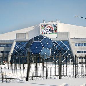 Спортивные комплексы Шаблыкино