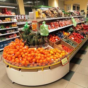 Супермаркеты Шаблыкино