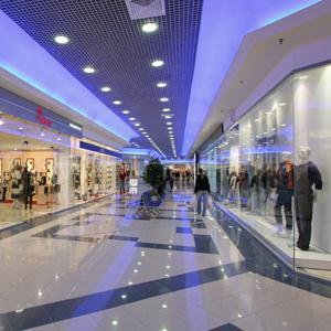 Торговые центры Шаблыкино